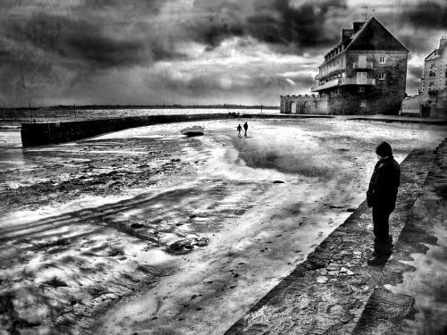 Larmor plage