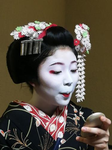 Maïko Geisha