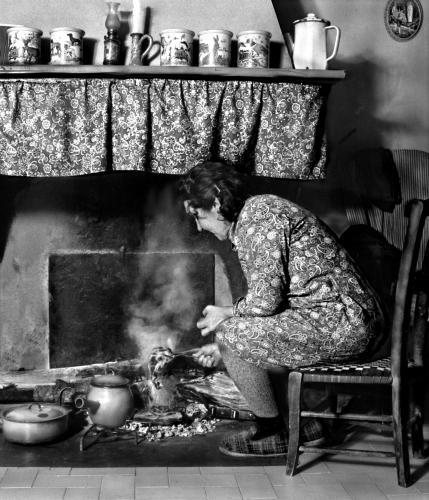 Entrecote au grill